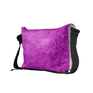 Mittleres Taschen-Netz Kuriertasche