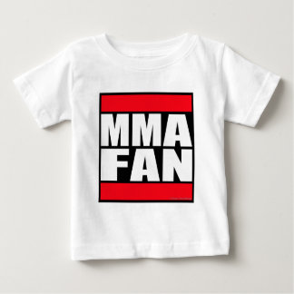 MIXED MARTIAL ARTS-FAN-Mischkriegskünste MIXED Baby T-shirt