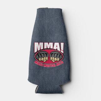 MIXED MARTIAL ARTS Fäuste Flaschenkühler