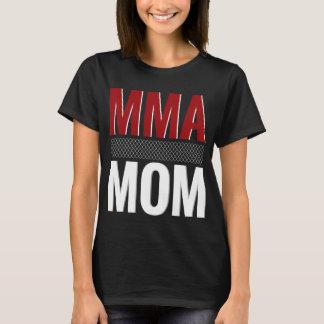 MIXED MARTIAL ARTS-MAMMA T-Shirt