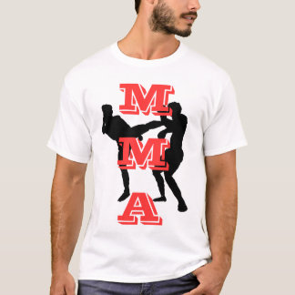 MIXED MARTIAL ARTS-T - Shirt