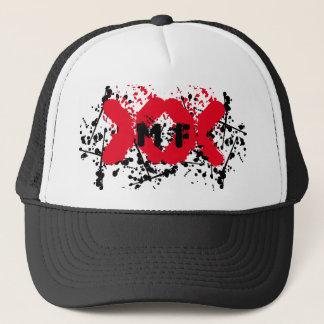 MixxedFit® inspirierte MF darstellen Truckerkappe