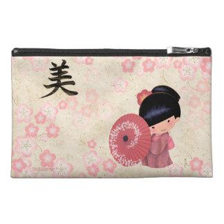 Miyoko kosmetische Reise-Tasche