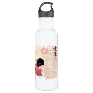 Miyoko Wasser-Flasche (24 Unze) Trinkflaschen