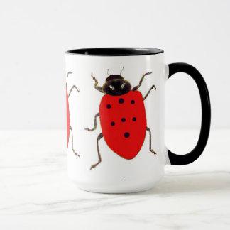 MKFMJ Dame Bugs Tasse