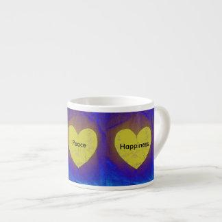 MKFMJ Herzens Espressotasse