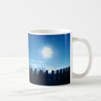MKFMJ Strand Kaffeetasse