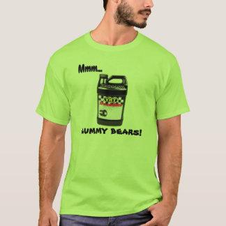 Mmm… GUMMIARTIGE BÄREN! Widerstandracer-T - Shirt