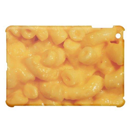 Mmm Makkaroni u. Käse Hüllen Für iPad Mini