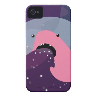 Mmmm Raum-OM nom nom Case-Mate iPhone 4 Hüllen