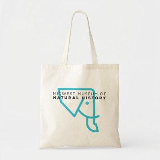 MMNH Budget-Tasche Tragetasche