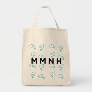 MMNH Elefant-Lebensmittelgeschäft-Tasche Tragetasche