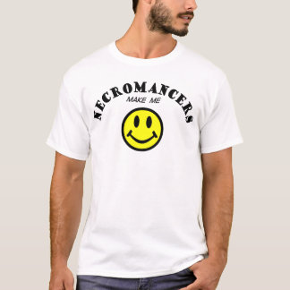 MMS: Necromancers T-Shirt