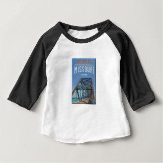mo66 baby t-shirt