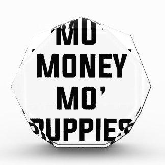 MO-Geld-MO-Welpen Auszeichnung