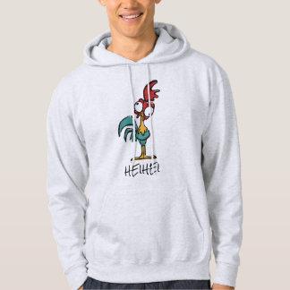 Moana   Heihei - sehr wichtiger Hahn Hoodie
