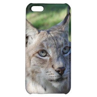 Mobile Lynx Smartphone Luchs iPhone 5C Schale
