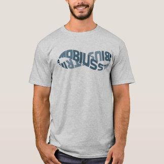Mobius Streifen T-Shirt