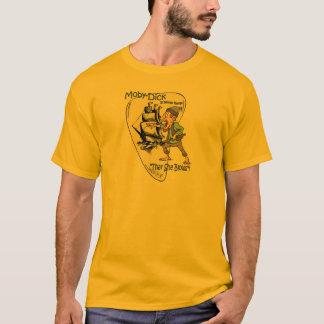 """Moby-Dick ~ Wal-Aufklärer ~ """"Thar, den sie T-Shirt"""