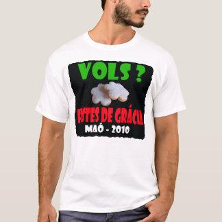 Mod.10, MAO -, Gunst 2010 T-Shirt