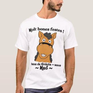Mod.5, MAO -, Gunst 2010 T-Shirt