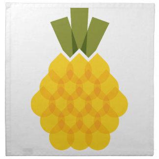 Mod-Ananas Serviette