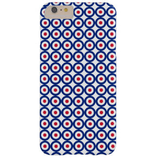 Mod target barely there iPhone 6 plus hülle