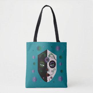 Mode-aquamariner Tasche