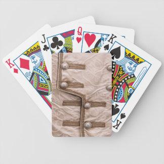 MODE Couture-Diva - Zusätze Pokerkarten
