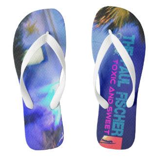Mode Flip Flops