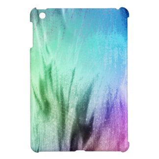 Mode-Kunst-fester glänzender königlicher reicher K iPad Mini Hülle