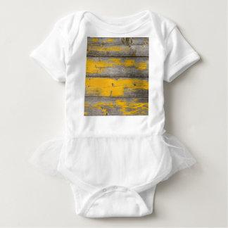 Modeartreichblicke des schönen Musters hölzerne Baby Strampler