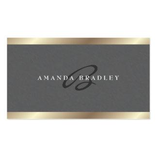 Modedesigner - Visitenkarten