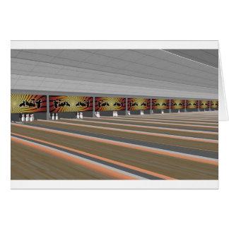 Modell 3D: Bowlings-Gasse: Karte