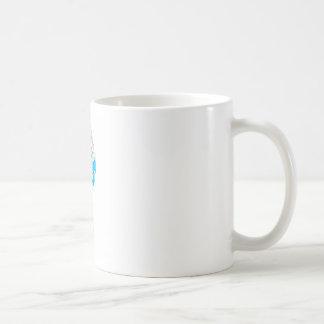 Modemädchen-Skizzeentwurf Kaffeetasse
