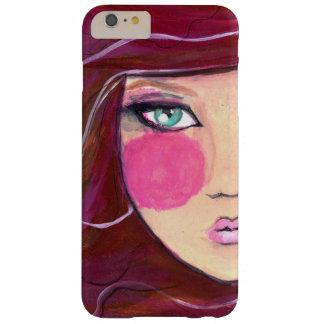 Modern Girl Cellphone Case