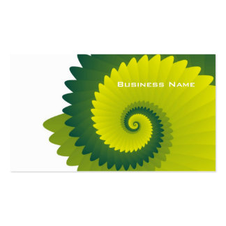 Moderne Drehung Hallo-Technologie Geschäfts-Karte Visitenkarten