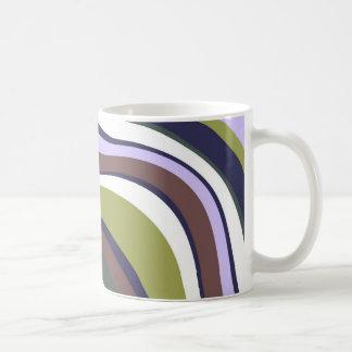 Moderne Eames Wellen 1 Kaffeetasse