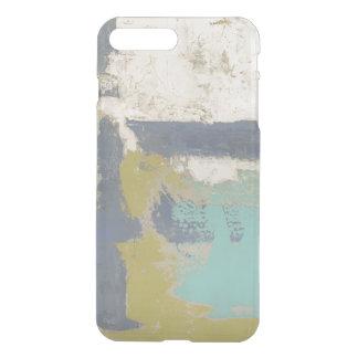 Moderne freie Ausdruck-Malerei iPhone 8 Plus/7 Plus Hülle