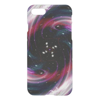 Moderne Galaxie #10 iPhone 8/7 Hülle