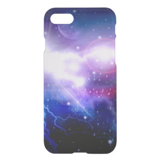 Moderne Galaxie #13 iPhone 8/7 Hülle