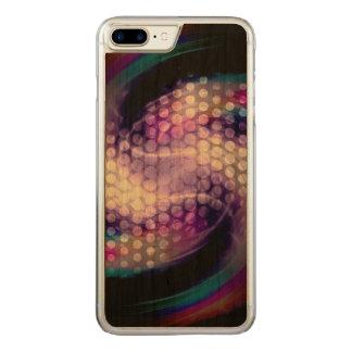 Moderne Galaxie #2 Carved iPhone 8 Plus/7 Plus Hülle