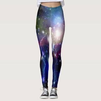 Moderne Galaxie #30 Leggings