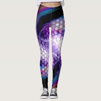 Moderne Galaxie #3 Leggings