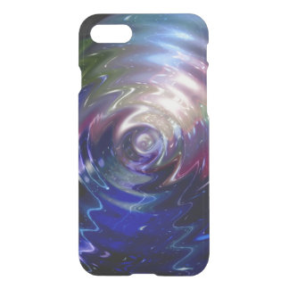 Moderne Galaxie #45 iPhone 8/7 Hülle