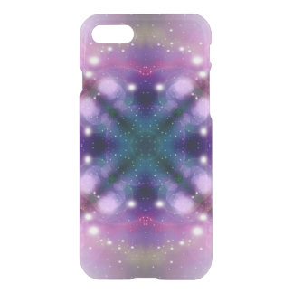 Moderne Galaxie #4 iPhone 8/7 Hülle