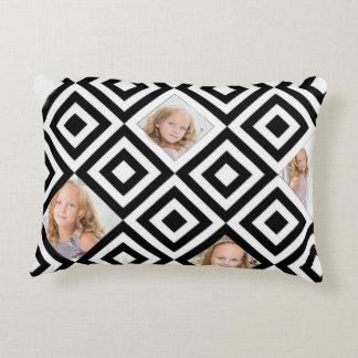 foto collage kissen. Black Bedroom Furniture Sets. Home Design Ideas