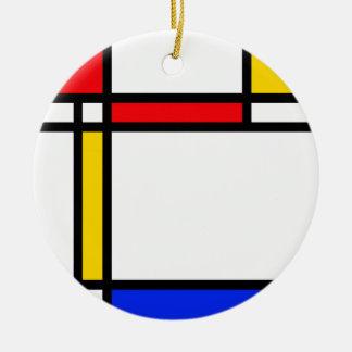 Moderne Kunst Keramik Ornament