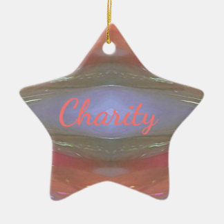 Moderne weiche Wohltätigkeit-künstlerisches Muster Keramik Ornament