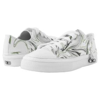 #Moderne Zipz Sneakers für Frauen
